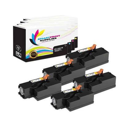 Dell Compatible Toner for Dell 1350c/cnw 1250c, C1760nw, 2135cn, 1355cn/cnw, C1765nf/nfw, Black