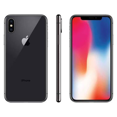 "APPLE IPHONE X 5.8"" 64GB GY, Space Grey"