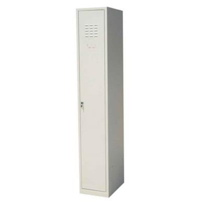 Metal Wall Lockers - Built on Demand (Multiple Variants), 1-Door; Large