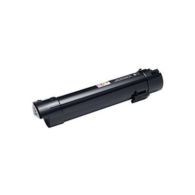 Dell 593 Compatible Toner, for C5765dn, Black