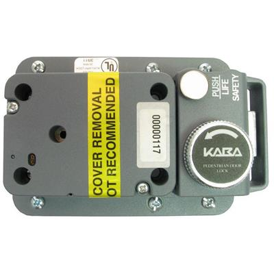 Kaba Mas CD-X10 High Security Lock
